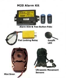 Fiat Plug & Play Alarm