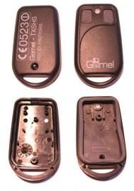Gemel Two Button Empty Case