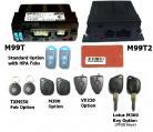 Meta M99T & M99T2 Reprogram
