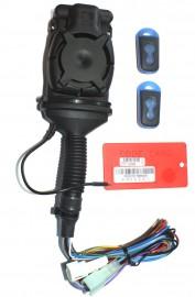Yamaha Plug In Alarm