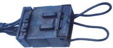 Triumph Alarm Plug